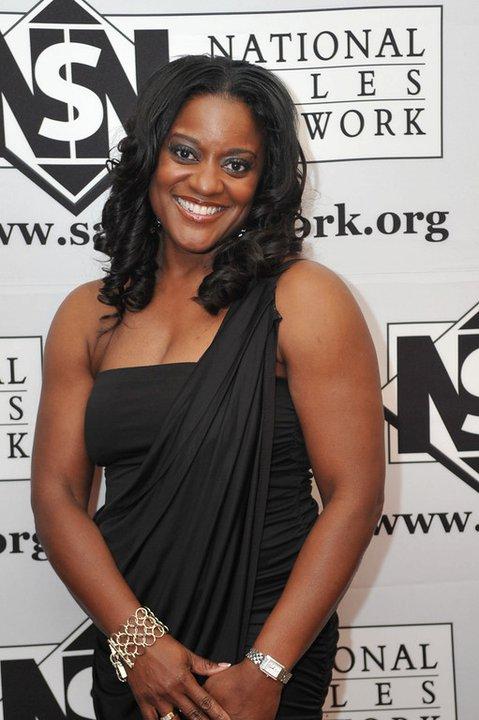 NSN Atlanta 2010 Holiday Gala: An Event to be Remembered ... Cheryl Coleman